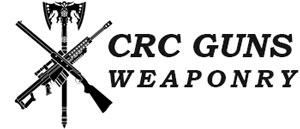CRC Guns and Weaponry
